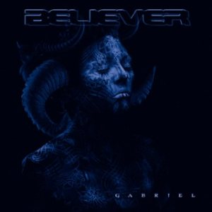 Believer - Gabriel cover art