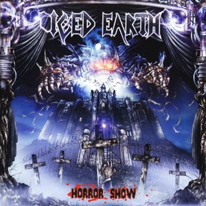Iced Earth - Horror Show cover art
