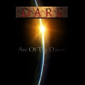 Dare - Arc of the Dawn cover art