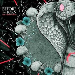 Before the Torn - The Serpent Smile cover art
