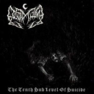 Leviathan - The Tenth Sub Level of Suicide cover art