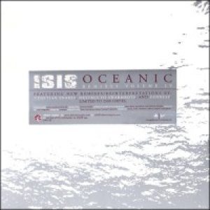 Isis - Oceanic Remixes Vol. IV cover art