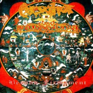 As Sahar / Hayagriva - Beyond Firmament cover art