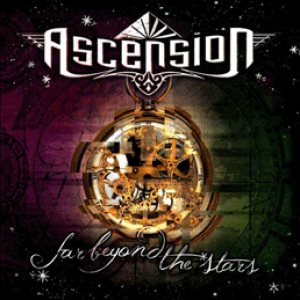 Ascension - Far Beyond the Stars cover art