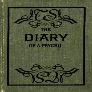 I.T.S.I - The Diary of a Psycho cover art
