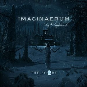 Nightwish - Imaginaerum - the Score cover art