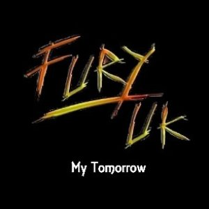Fury UK - My Tomorrow cover art