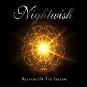 Nightwish - Ballads of the Eclipse cover art