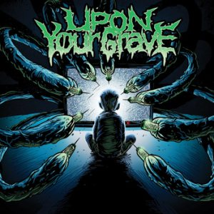Upon Your Grave - Eponym cover art
