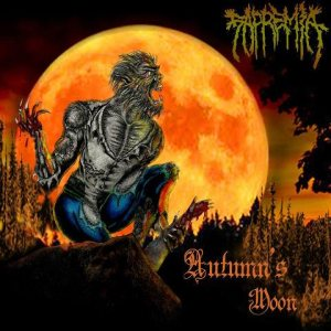 Sapremia - Autumn's Moon