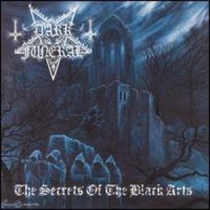Dark Funeral - The Secrets of the Black Arts cover art