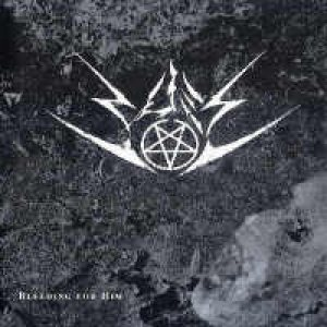 Bael - Bleeding for Him cover art