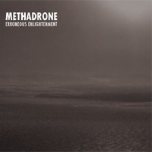 Methadrone - Erroneous Enlightenment cover art