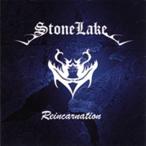StoneLake - Reincarnation cover art