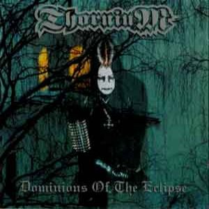 Thornium - Dominions of the Eclipse cover art