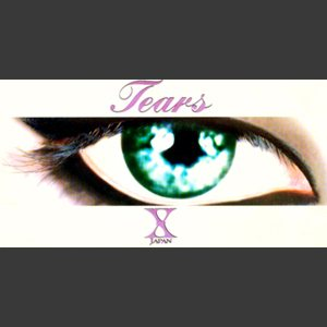 X Japan - Tears cover art