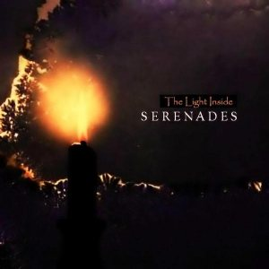 Serenades - The Light Inside cover art