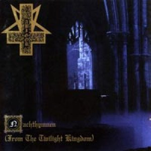 Abigor - Nachthymnen (From the Twilight Kingdom) cover art