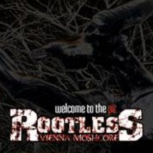 Rootless - Welcome to the Pit cover art