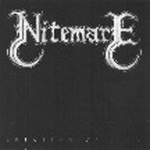 Nitemare - Creation of Life cover art
