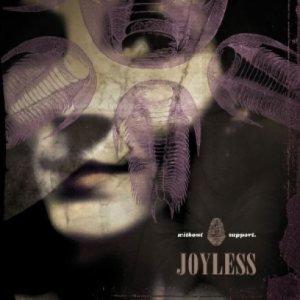 Joyless - Without Support cover art