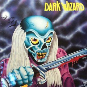Dark Wizard - Devil's Victim cover art