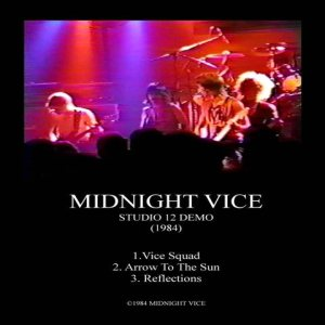 Midnight Vice - Studio 12 Demo