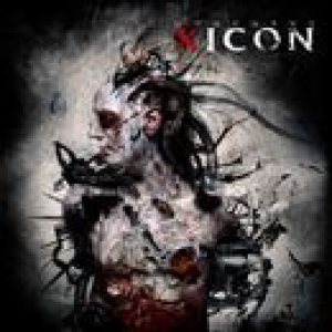 Xicon - Monument cover art
