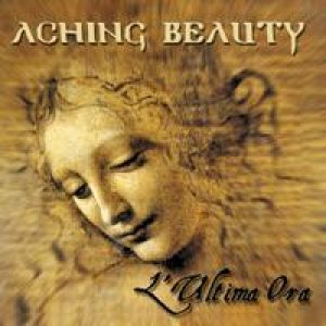 Aching beauty - L'Ultima Ora cover art