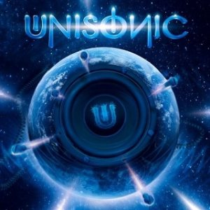 Unisonic - Unisonic cover art