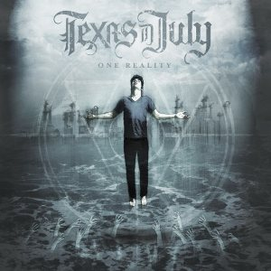 Texas In July - One Reality cover art