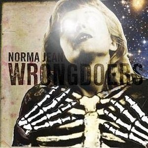 Norma Jean - Wrongdoers cover art