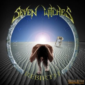 Seven Witches - Rebirth cover art