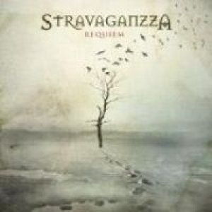 Stravaganzza - Requiem cover art