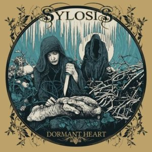 Sylosis - Dormant Heart cover art