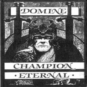 Domine - Champion Eternal cover art