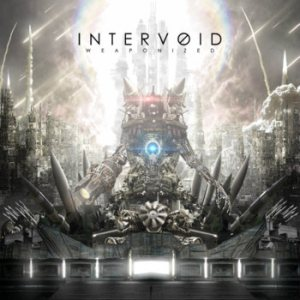 Intervoid - Weaponized cover art
