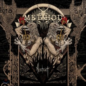 Method - Abstract cover art