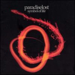 Paradise Lost - Symbol of Life cover art