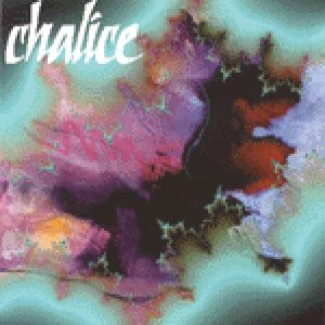 Chalice - Chronicles of Dysphoria cover art