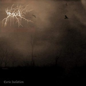 Saol - Eerie Isolation cover art