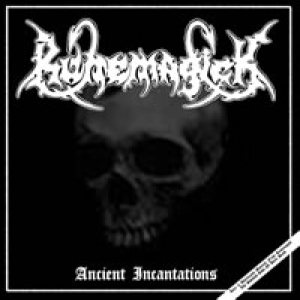 Runemagick - Ancient Incantation