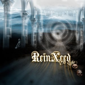 ReinXeed - The Light cover art