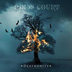 Odin's Court - Deathanity cover art
