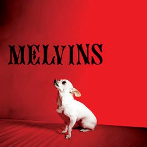 Melvins - Nude With Boots cover art