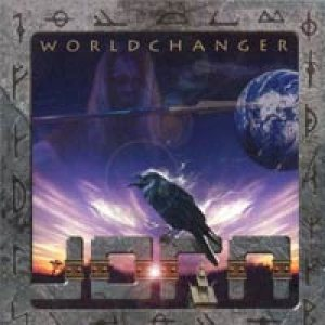 Jorn - Worldchanger cover art