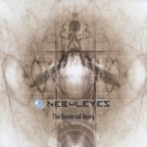 Nebuleyes - The Universal Being cover art