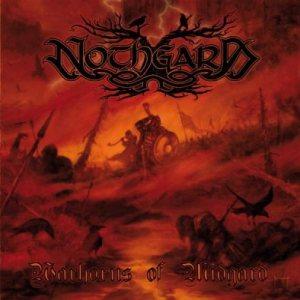 Nothgard - Warhorns of Midgard cover art
