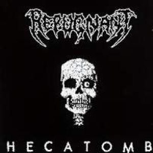 Repugnant - Hecatomb cover art