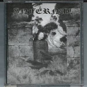 Infernal - A Hymn in the Sinister Storm cover art